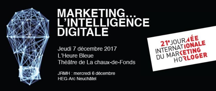 Journee Internationnale du marketing horloger