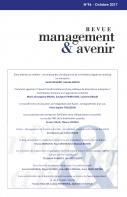Revue management & avenir, (96), 124-165