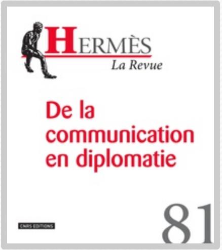 Hermès, La Revue 81(2), 201-211