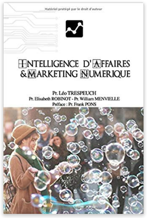 Intelligence d'affaires et marketing numérique